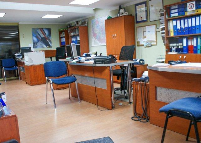 biuro Boral